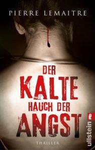 Der kalte Hauch der Angst - Pierre Lemaitre & Gaby Wurster pdf download