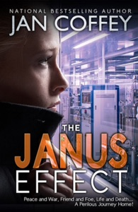 The Janus Effect - Jan Coffey pdf download