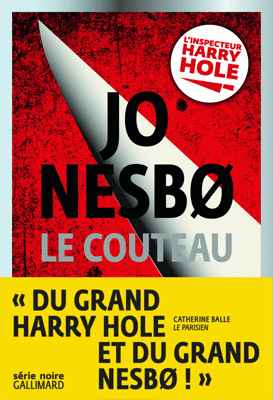 Le couteau - Jo Nesbø pdf download