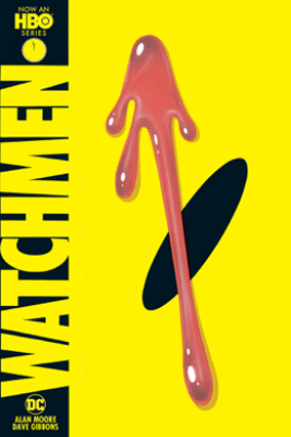 Watchmen (2019 Edition) - Alan Moore & Dave Gibbons