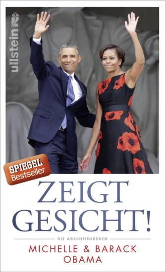 Zeigt Gesicht! by Barack Obama & Michelle Obama pdf download