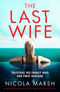 The Last Wife - Nicola Marsh pdf download