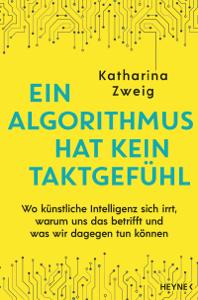 Ein Algorithmus hat kein Taktgefühl - Katharina Zweig pdf download