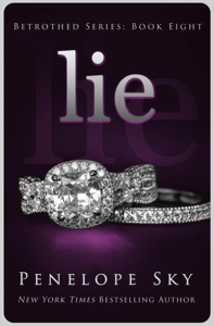 Lie - Penelope Sky pdf download