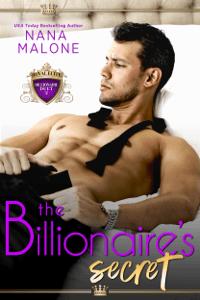 The Billionaire's Secret - Nana Malone pdf download