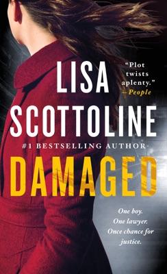 Damaged - Lisa Scottoline pdf download