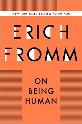 On Being Human - Erich Fromm pdf download