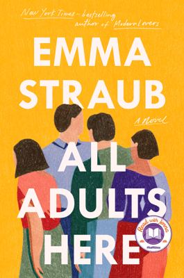 All Adults Here - Emma Straub pdf download