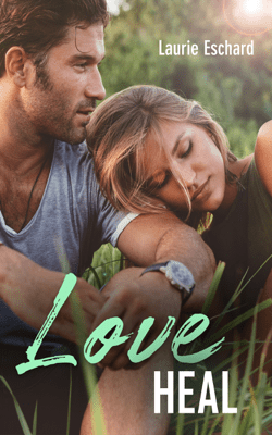 Love Heal - Laurie Eschard pdf download