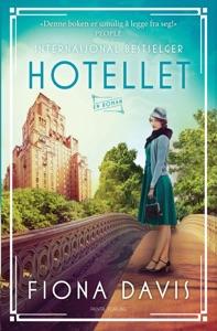 Hotellet - Fiona Davis pdf download