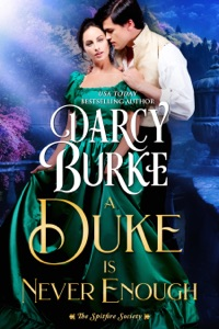 A Duke is Never Enough - Darcy Burke pdf download