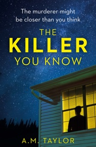 The Killer You Know - A. M. Taylor pdf download