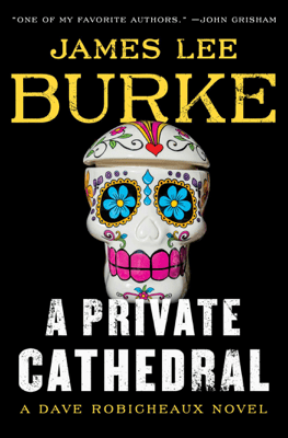 A Private Cathedral - James Lee Burke pdf download