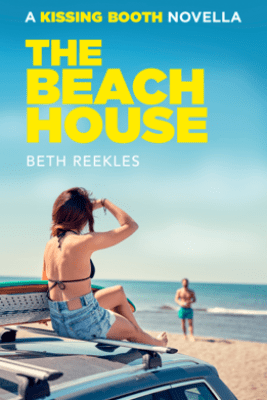 The Beach House - Beth Reekles