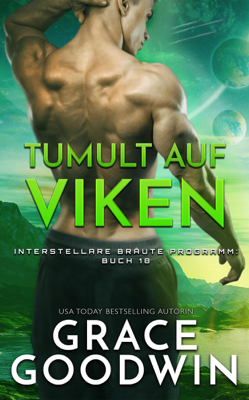 Tumult auf Viken - Grace Goodwin pdf download