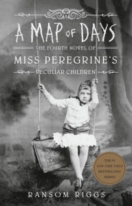 A Map of Days - Ransom Riggs pdf download