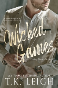 Wicked Games - T.K. Leigh pdf download