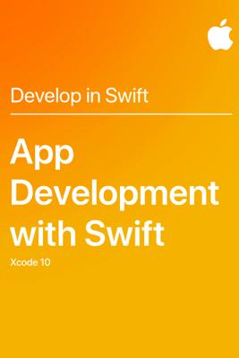 App Development with Swift - Apple Education