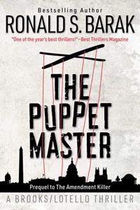 The Puppet Master - Ronald S. Barak pdf download
