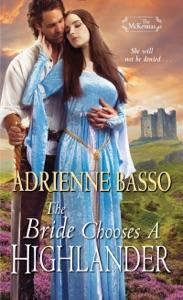 The Bride Chooses a Highlander - Adrienne Basso pdf download