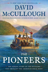 The Pioneers - David McCullough pdf download