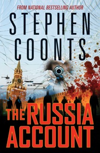 The Russia Account - Stephen Coonts pdf download