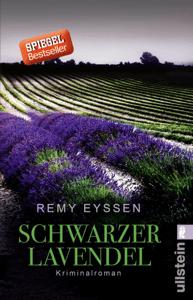 Schwarzer Lavendel - Remy Eyssen pdf download