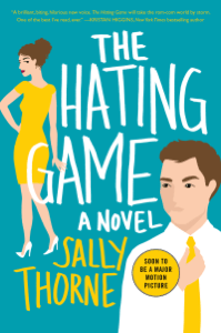 The Hating Game - Sally Thorne pdf download