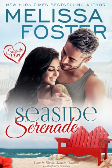 Seaside Serenade by Melissa Foster pdf download