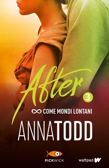 After 3. Come mondi lontani by Anna Todd PDF Download