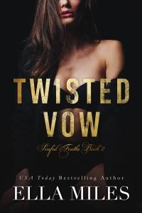 Twisted Vow - Ella Miles pdf download