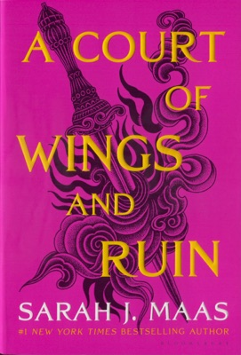 A Court of Wings and Ruin - Sarah J. Maas pdf download