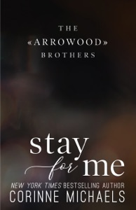Stay for Me - Corinne Michaels pdf download