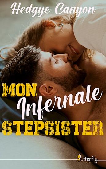 Mon infernale stepsister by Hedgye Canyon PDF Download