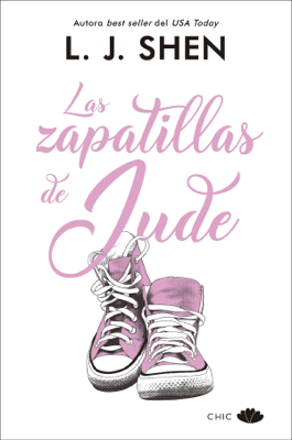 Las zapatillas de Jude - L. J. Shen pdf download