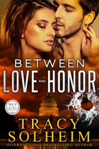 Between Love and Honor - Tracy Solheim pdf download