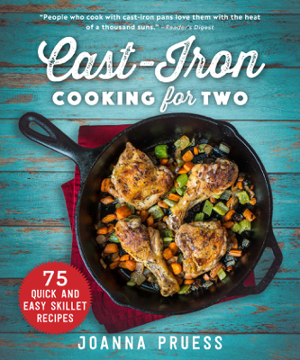 Cast-Iron Cooking for Two - Joanna Pruess pdf download