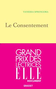 Le consentement - Vanessa Springora pdf download