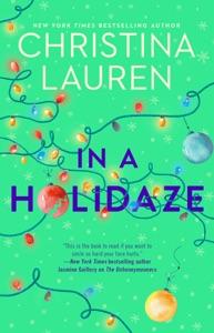 In a Holidaze - Christina Lauren pdf download