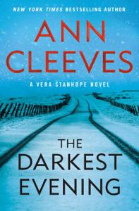 The Darkest Evening - Ann Cleeves pdf download
