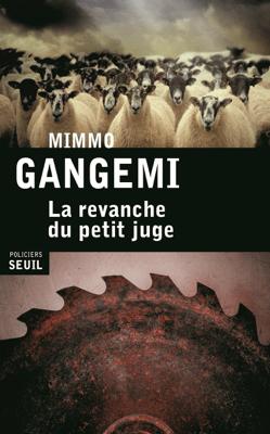 La Revanche du petit juge - Mimmo Gangemi pdf download