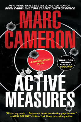 Active Measures - Marc Cameron pdf download