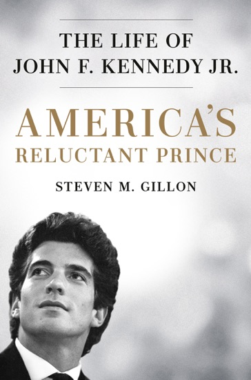 America's Reluctant Prince by Steven M. Gillon pdf download