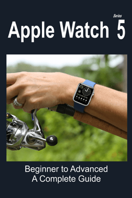 Apple Watch Series 5 - Cathy Young