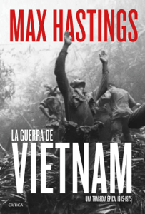 La guerra de Vietnam - Max Hastings pdf download