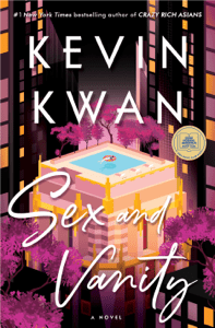 Sex and Vanity - Kevin Kwan pdf download