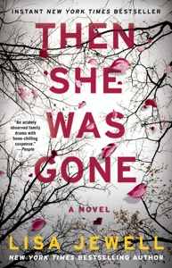 Then She Was Gone - Lisa Jewell pdf download