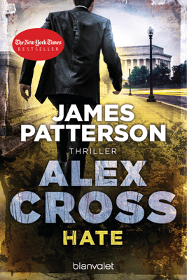Hate - Alex Cross 24 - James Patterson pdf download