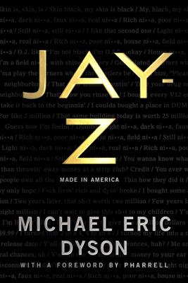 JAY-Z - Michael Eric Dyson