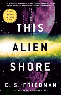 This Alien Shore - C.S. Friedman pdf download